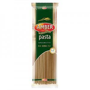Makaronai grikių  spaghetti, 400 g