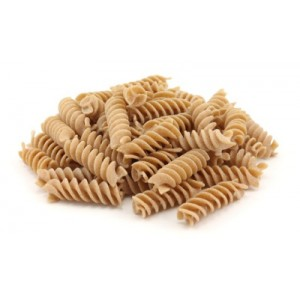 Makaronai spiralės pilno grūdo MAZZA Italija, 5 kg