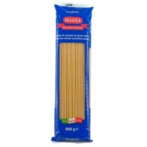 Makaronai spaghetti Nr.5 MAZZA Italija, 500 g