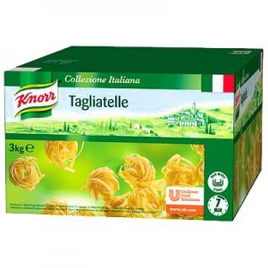 Makaronai Tagliatelle KNORR 3 kg