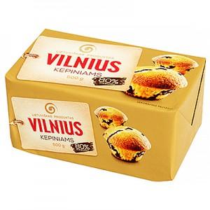 Margarinas Vilnius, 500 g