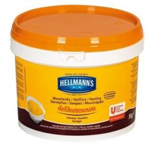Garstyčios Hellmanns, 3 kg