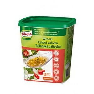 Užpilas ITALIŠKOMS salotoms KNORR, 700 g