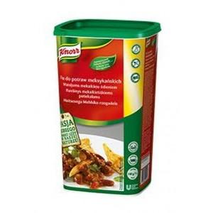 Ruošinys meksikietiškams patiekalams Knorr, 1,2 kg