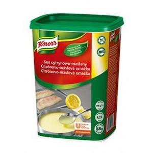Padažas citrinų-sviesto Knorr,  0,8 kg