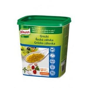 Graikiškas užpilas salotoms  KNORR, 700 g