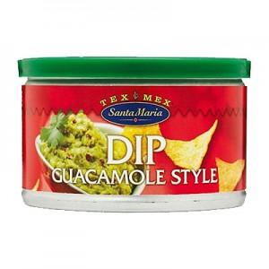 Avokadų Guacamole 250 g