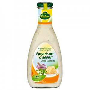 Padažas Caesar American 500 ml