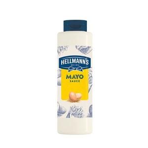 Majonezas Hellmanns, 820 g