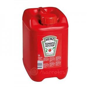 Kečupas original Heinz bakelyje 5,7 kg