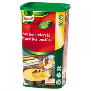 Padažas olandiškas  Knorr,  1 kg