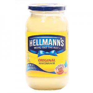 Majonezas Hellmanns 30 % 420 ml