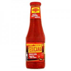 Salsa-Texicana Maggi, 500 g