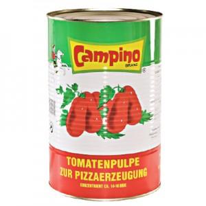 Pasta pomidorų Campino 4,54 kg