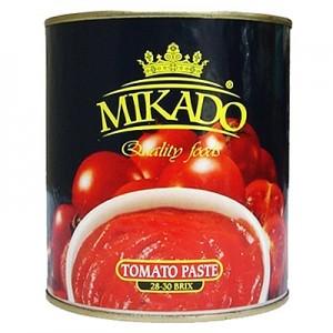 Pasta pomidorų Mikado 850 g