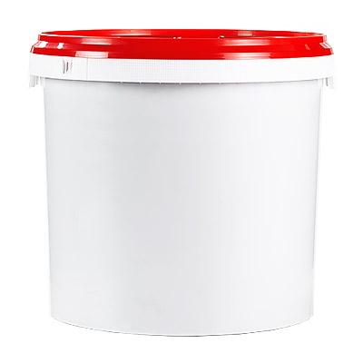 Saldintas sutirštintas pienas, naturalus  8%, 13kg