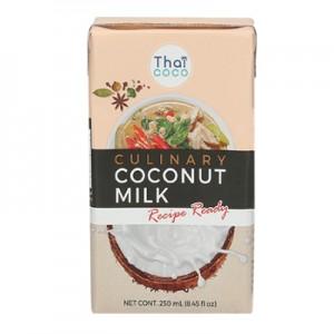 Pienas kokosų Thai Coco 17-18 %, 1 L