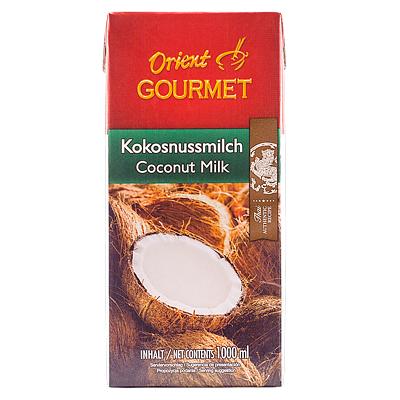 Pienas kokosų Orient Gourmet, 1kg