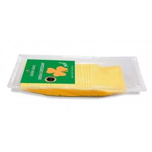 Sūris CHEDDAR Dublin dairy red  Airija 50 %, raikytas, 1 kg