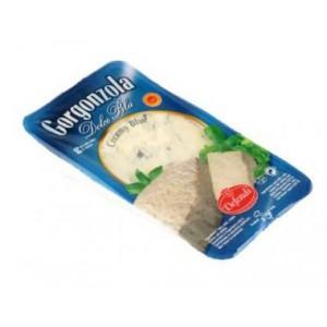 Sūris mėlynojo pelėsio Gorgonzola DOLCE BLUE 27%, 200 g