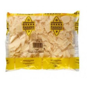 Kietasis sūris GRANA PADANO, drožlės, SGN, 500 g