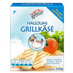 Graikiškas sūris HALLOUMI griliui, 225 g