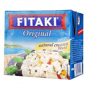 Sūris Fitaki 40 % 500 g
