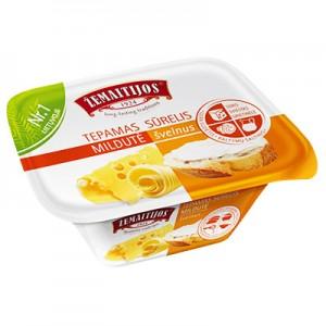Sūris lydytas tepamas Mildutė, 175 g