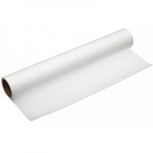 Kepimo popierius baltas, 38 cm,  50 m