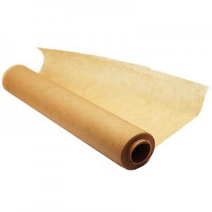 Kepimo popierius rudas, 38 cm, 50 m