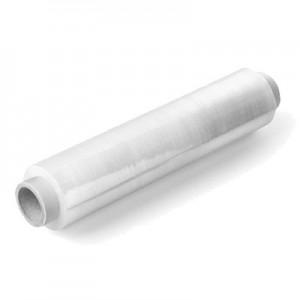 Plėvelė maist. 45 cm/300 m PVC (karščiui atspari), 300m