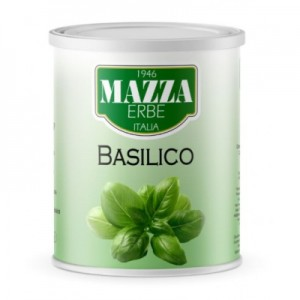 Liofilizuoti bazilikai MAZZA Italija, 40 g