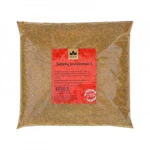 Šašlykų prieskoniai (be druskos), 1 kg