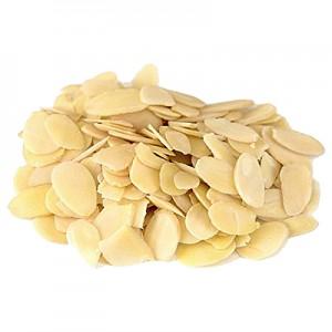 Migdolų riešutų riekutės, 1 kg
