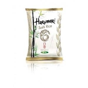 Ryžiai Sushi HAKUMAKI, 20 kg