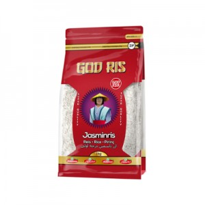 Ryžiai Jasmine GOD RIS, 1 kg