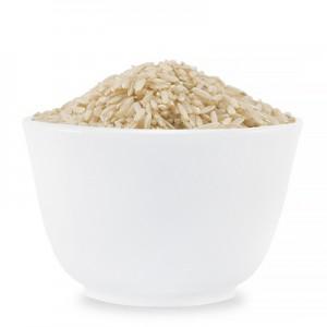 Ryžiai rudieji 1 kg