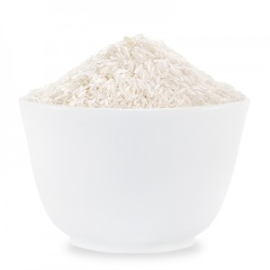 Ryžiai apvalieji BURCU, 5 kg