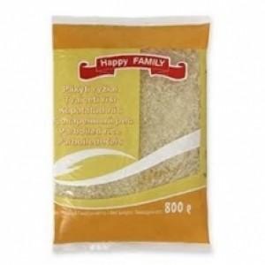 Ryžiai plikyti  Happy Family, 800 g