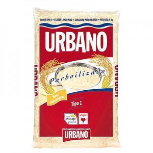 Ryžiai plikyti  URBANO, (4*125g)
