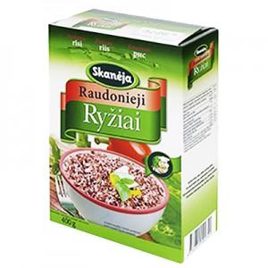 Ryžiai raudonieji 400 g