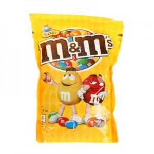 Dražė M&Ms Peanut, 200 g
