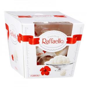 Saldainiai Raffaello (15 vnt) 150 g
