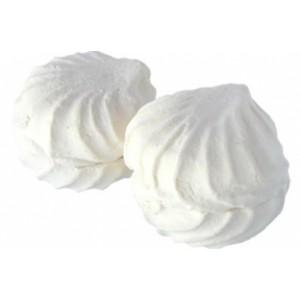 Zefyrai vaniliniai, 2,5 kg