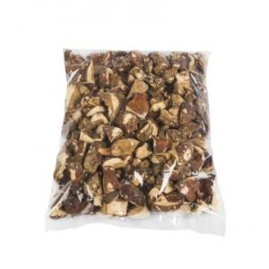 Baravykų šilo kūbeliai šaldyti, 2,5 kg