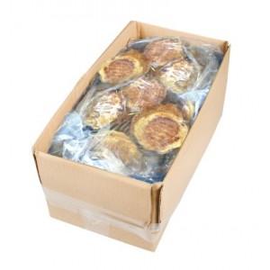 """Šaldyti bulviniai blynai su mėsa """"Kėdainiai"""" 25vnt po 170g, 4,25 kg"""