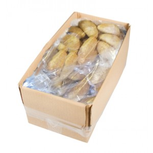 Šaldyti Kijevo kotletai 30x175g, 5,25 kg