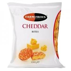 Sūrio užkandis Chedder 1 kg