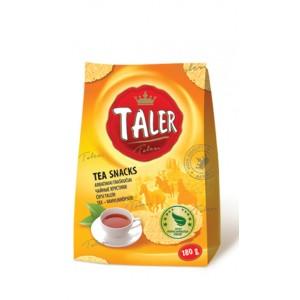 Arbatiniai traškučiai TALERIAI, 180 g