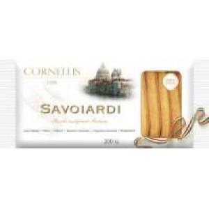 Biskvitiniai piršteliai Savoiardi, 200 g